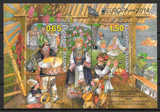 selos Europa 2014 Bulgaria