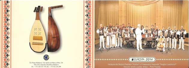 instrumentos musicales de moldavia