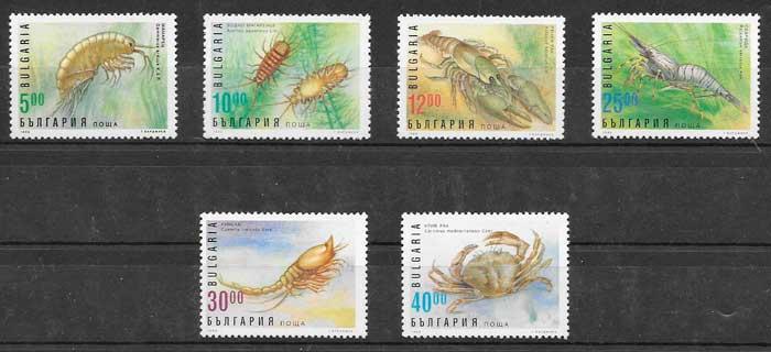 Bulgaria-1996-08