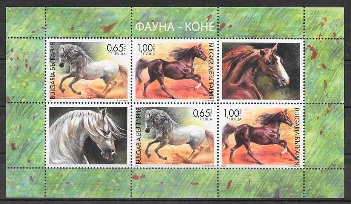 sellos fauna Bulgaria 2012