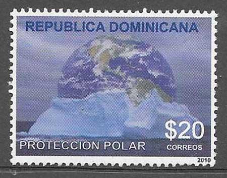 Filatelia fauna Costa Rica