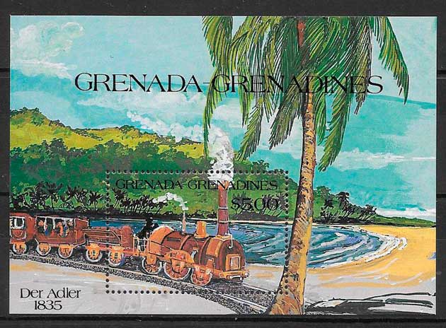 Grenada-Grenadine-1984-03