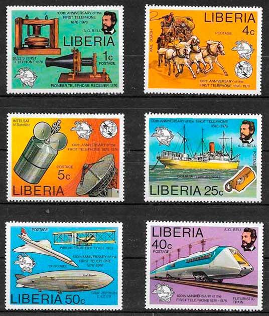 Liberia-1976-01