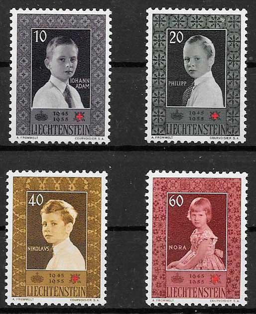 Liechtenstein-1955-01