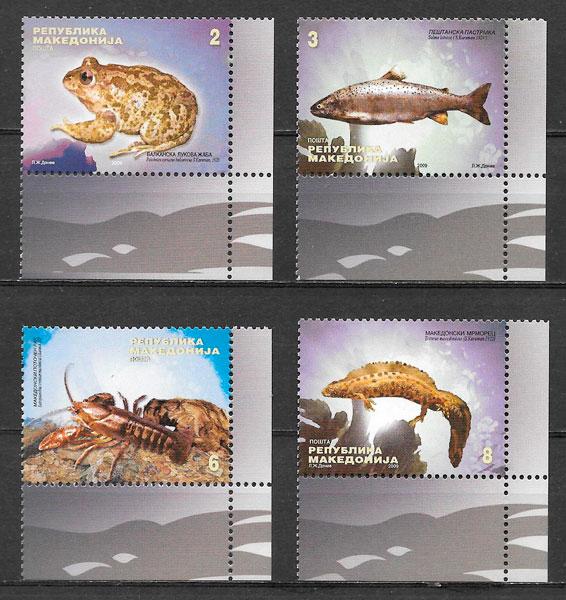 selos fauna Macedonia 2009