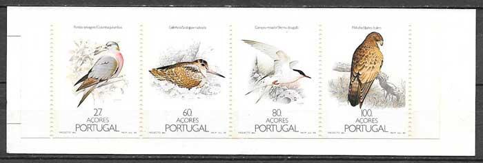Portugal-Azores-1988-03