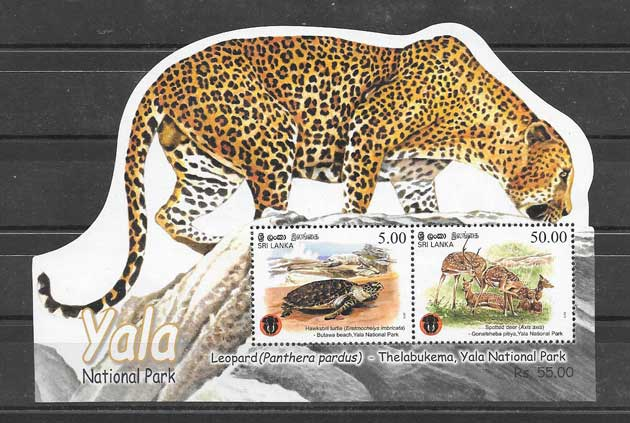 Sellos Sri-Lanka-2013-03
