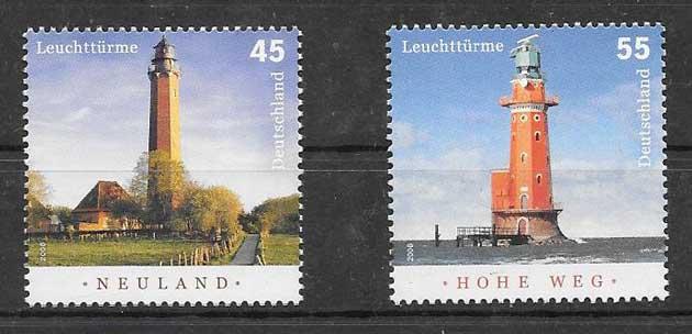 Sellos Alemania-2006-01