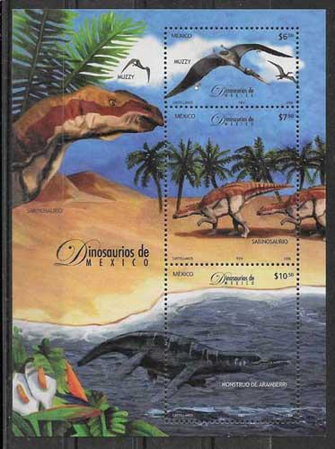 Sellos Mexico-2006-01