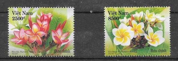 flores del país