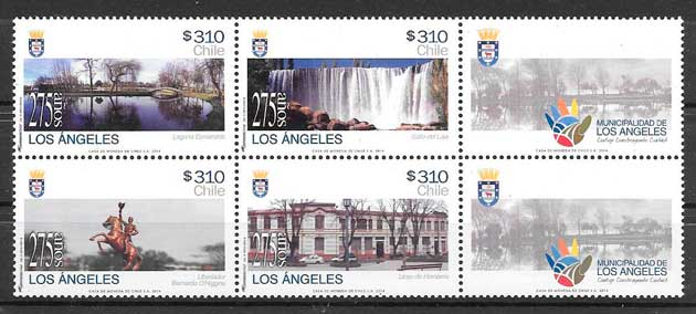 sellos arquitectura Chile 2014