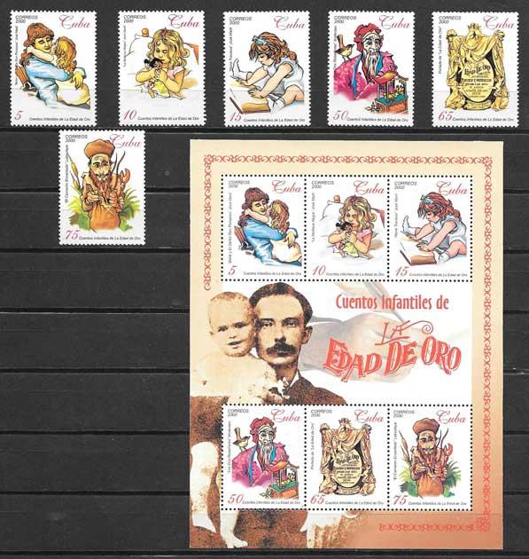 cuentos cubanos 2000