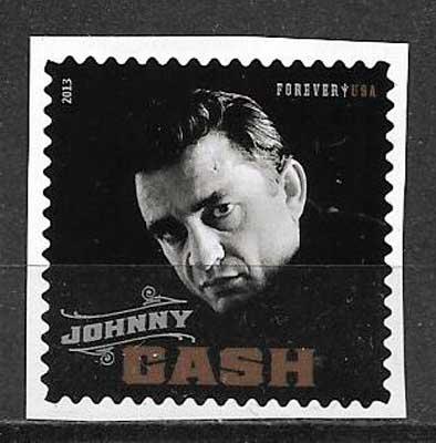 sellos arte EE:UU 2013