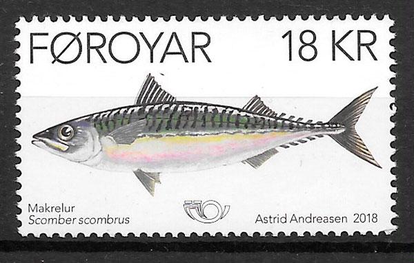 sellos fauna Feroe 2012