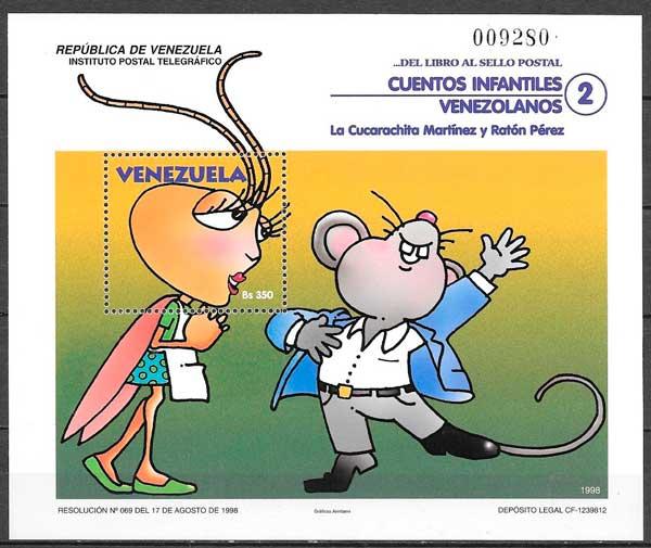 Venezuela-1998-10-cuentos