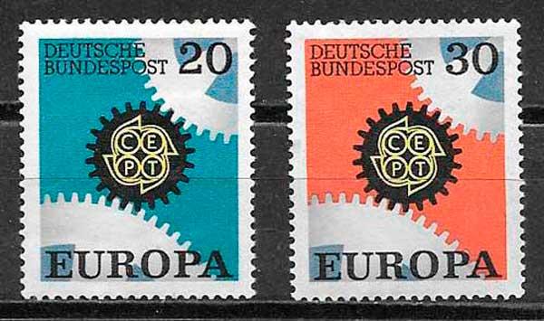 Alemania-1967-01-Europa