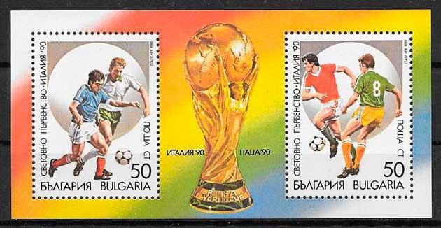 Bulgaria-1989-02