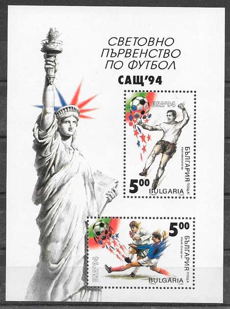 Bulgaria-1994-03