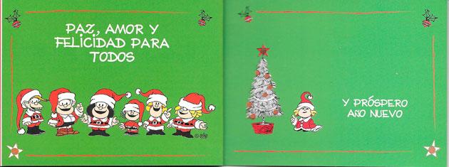 colección sellos navidad Argentina 2011