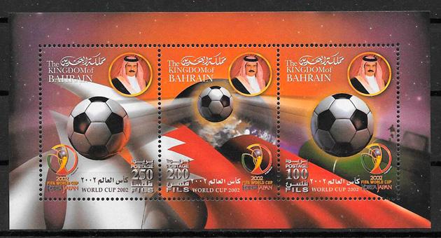 selos fútbol Bahrien 2002