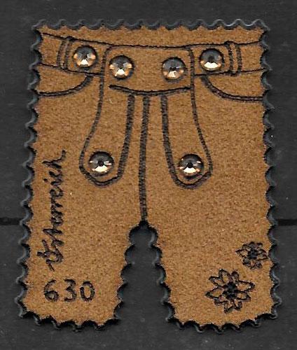 sellos temas varios Austria
