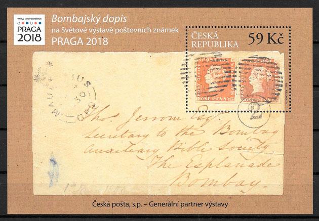 temas temas varios Chequia 2018