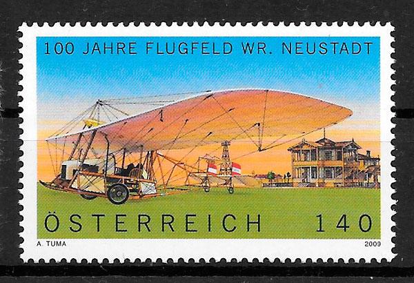 selos transporte Austria 2009