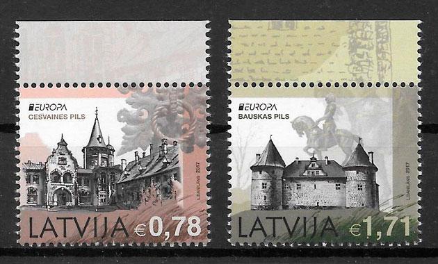 SELLOS Europa Letonia 2017
