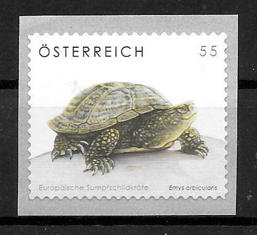 sellos fauna Austria 2006