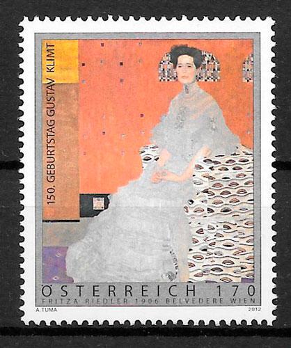 selos arte Austria 2012