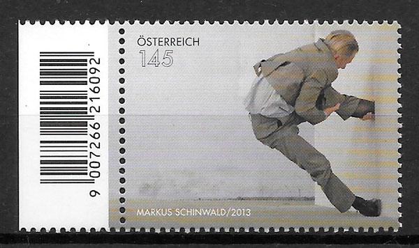selos arte Austria 2013